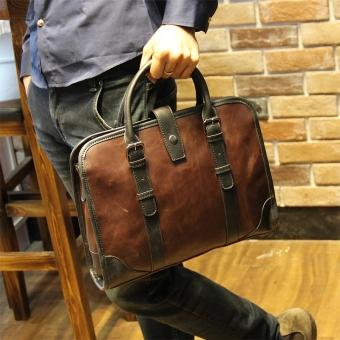 Мужские брендовые сумки: купить в интернет магазине