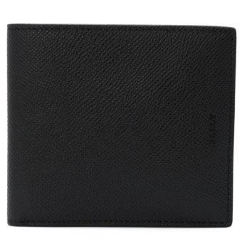 Harga Bally Bollen Wallet (Black)