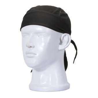 Sports Headwear Quickly Dry Sun UV Protection Cycling Bandana Running Beanie Bike Motorcycle Skull Cap Under Helmet - intl - 3
