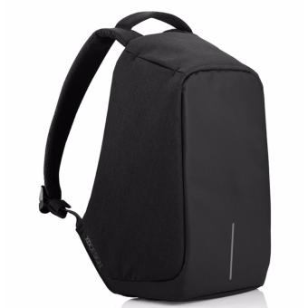 Harga Anti-theft Sporty Backpack - Black