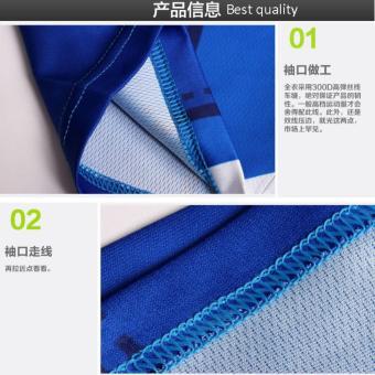 Good Quality Big Size XS-4XL Batman Short Sleeve O-neck Women Men Unisex Hero T Shirt(Grey) - intl - 5