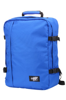 Harga CabinZero Classic 44L Backpack (Royal Blue)