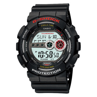 Harga Casio G-Shock Extra Large Series Watch GD100-1A