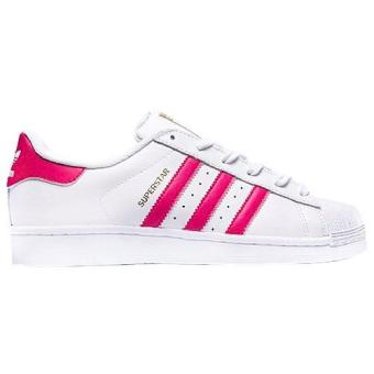 Harga Adidas Originals Superstar (Pink)