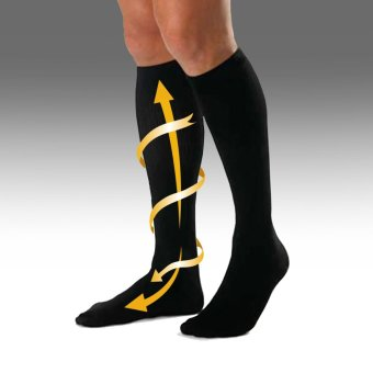 Harga Cabeau Bamboo Compression Socks™ (Large)