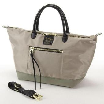 Harga Anello x Legato Largo 3WAY tote bag-Gray
