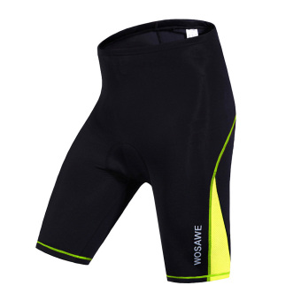 Women Outdoor Breathable 3D Silica Gel Padded Bicycle Shorts Cycling Pants outdoorfree
