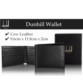 Harga Great deal for A Dunhill Leather wallet