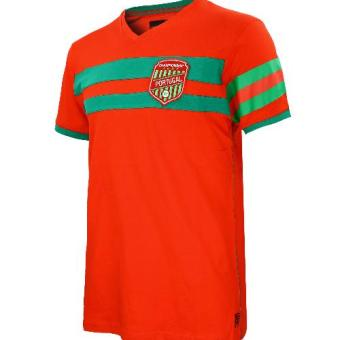 Harga Football T-Shirt - Portugal