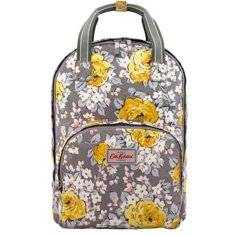 Cath Kidston SKETCHED ROSE Multi Pockets Backpack