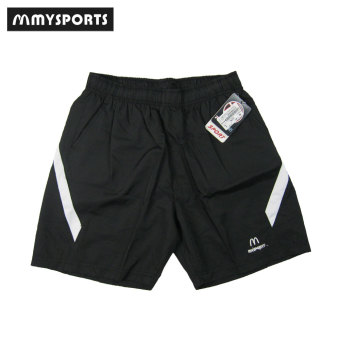 Harga Sports shorts male models badminton shorts mysports 9002 casual pants