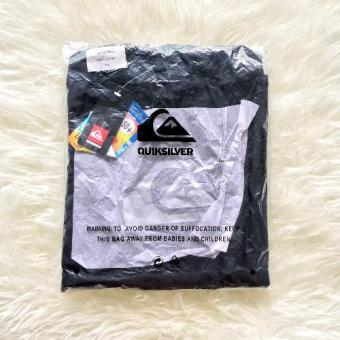BRANDED Short Sleeve Rash Vest / Rash Guard (Factory Overruns) - 2