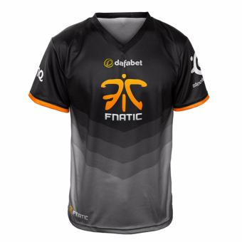Fnatic Player Jersey 2016