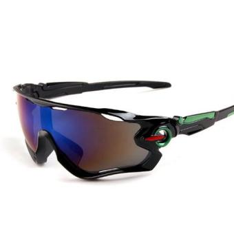 Unisex Sunglasses Sun Glasses Polarized For Eye Protector UV400 Sports Cycling