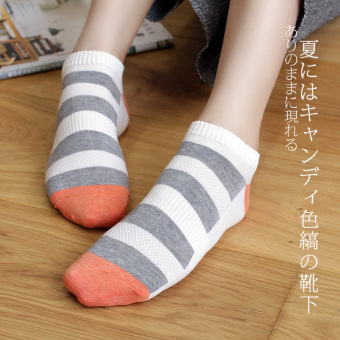 Harga Retro cotton spring and short with socks