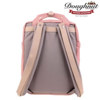 DOUGHNUT MACAROON LAVENDER X ROSE Ladies Backpack - 2