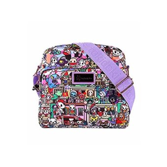Harga tokidoki Roma Small Crossbody