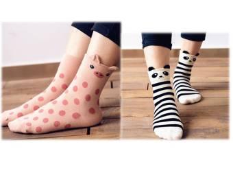 T92 Pig Socks (Adult) - 4