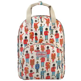 Cath Kidston Backpack Cath Kidston Backpack GUARDS & FRIENDS MULTI POCKET BACKPACK