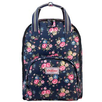 Cath Kidston LATIMER ROSE Multi Pocket BACKPACK