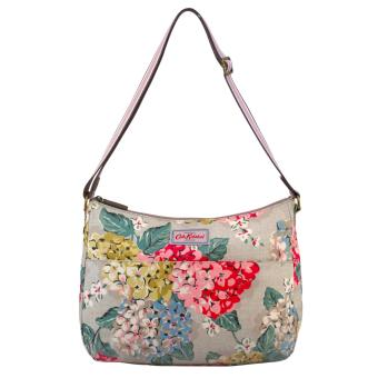 Harga Cath Kidston All day bag cross body bag shoulder bag (Hydrangea)