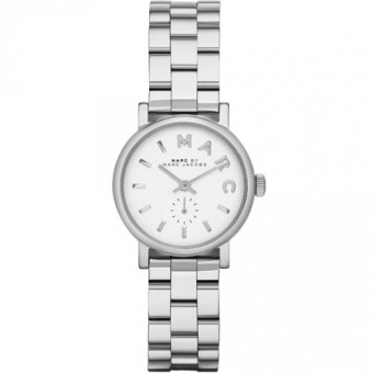 Harga Marc Jacobs Female Silver (MBM3246)