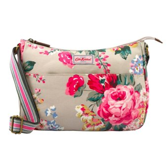 Harga Cath Kidston All day bag cross body bag shoulder bag (Norfolk rose)