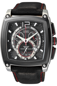Harga Citizen Eco-Drive Gents - AT0730-01E