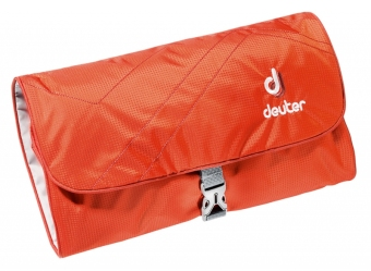 Harga Deuter Wash Bag II (2014) (Papaya Lava)