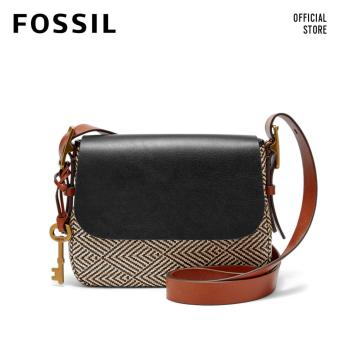 Harga FOSSIL HARPER NATURAL SMALL CROSSBODY