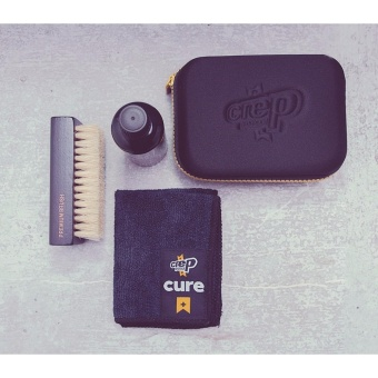 Crep Protect Cleaning Kit - 2