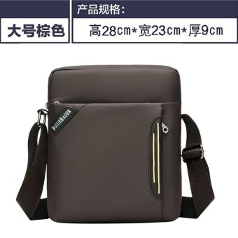 Harga Korean-style business backpack