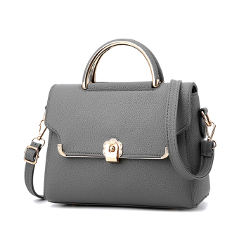 Harga Women's square small crossbody bag