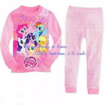 Harga Kids my little pony pyjamas