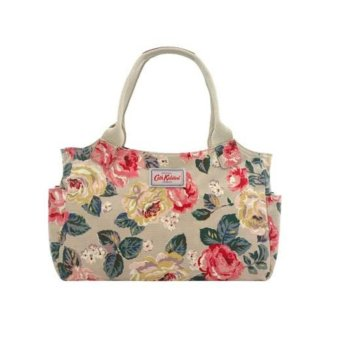 Harga Cath Kidston Forest Rose Day Bag
