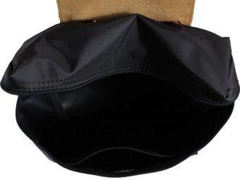 Longchamp Le Pliage 1699 Backpack Black - 3
