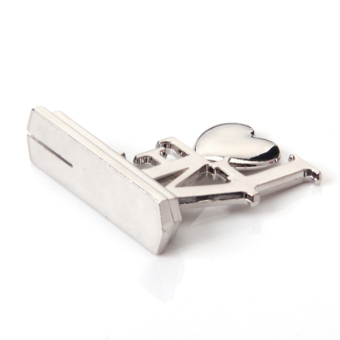 table invitation name card clips love place card holder wedding favor