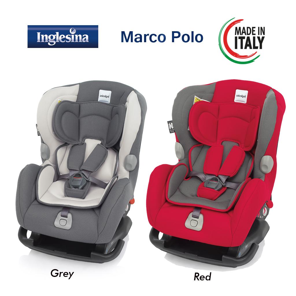 Inglesina Marco Polo Car Seat 0 18kg
