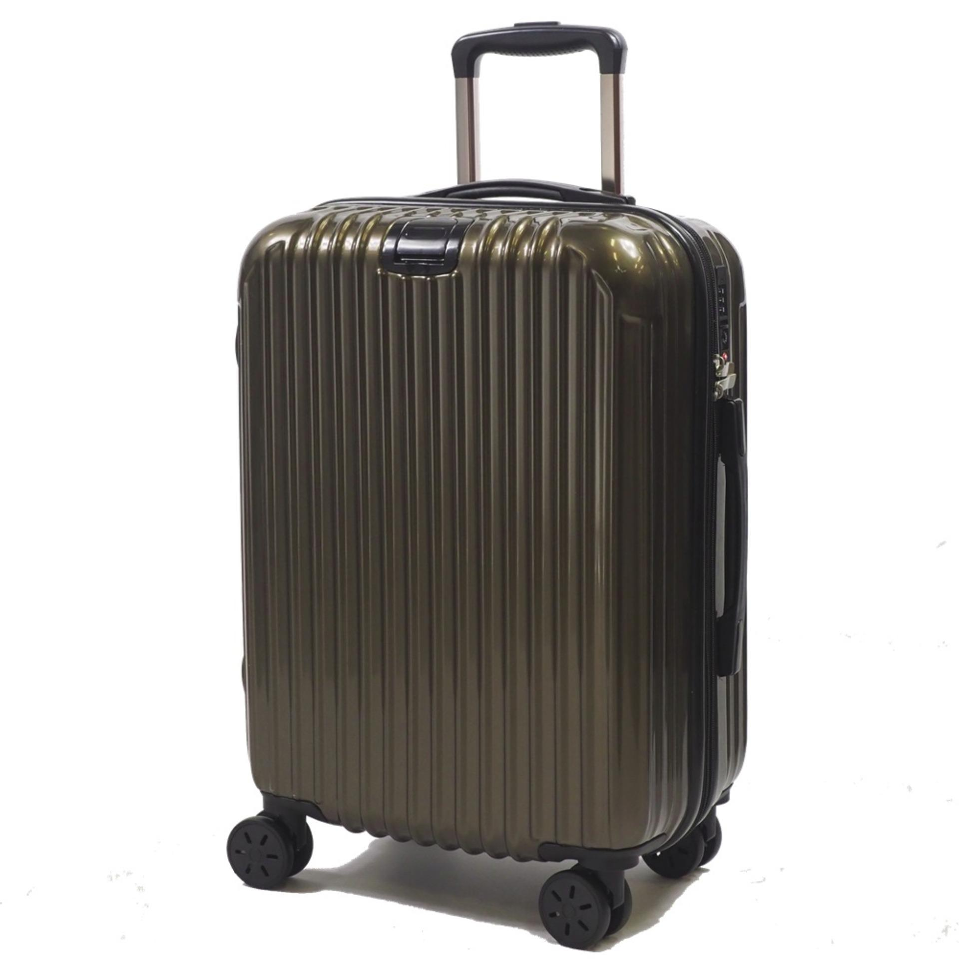 20 inch KEFI Luxurious Expandable Luggage with Warranty