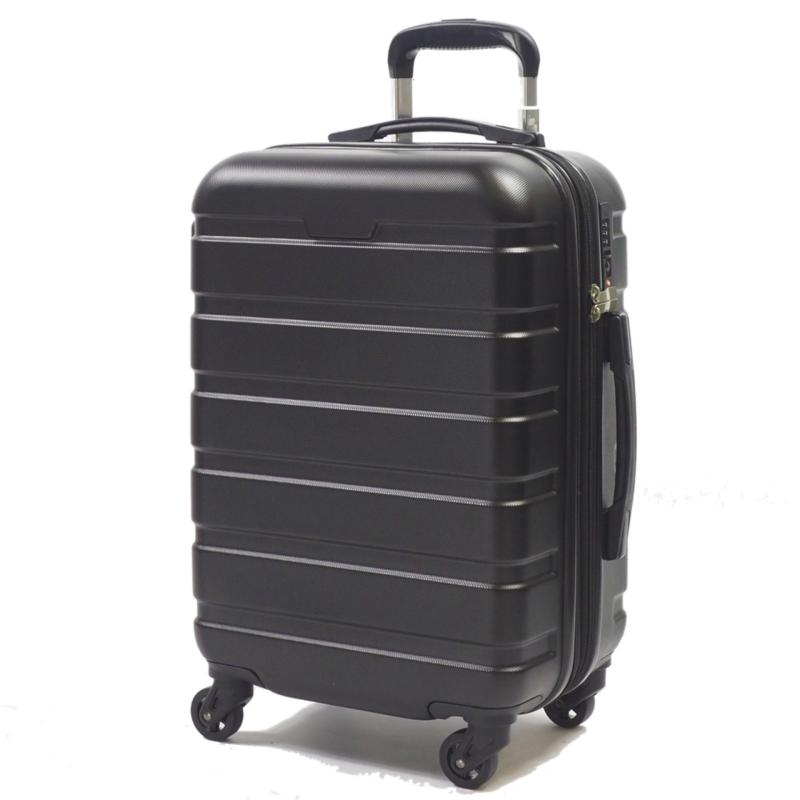 20 inch Lightweight Expandable Luggage with Warranty