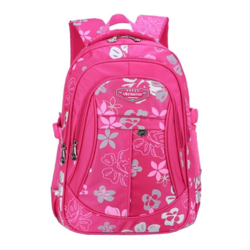 2017 School Bags For Boys Girls Kids Backpack Child Bagpack Schooltas Back Pack Children'S Backpacks - intl