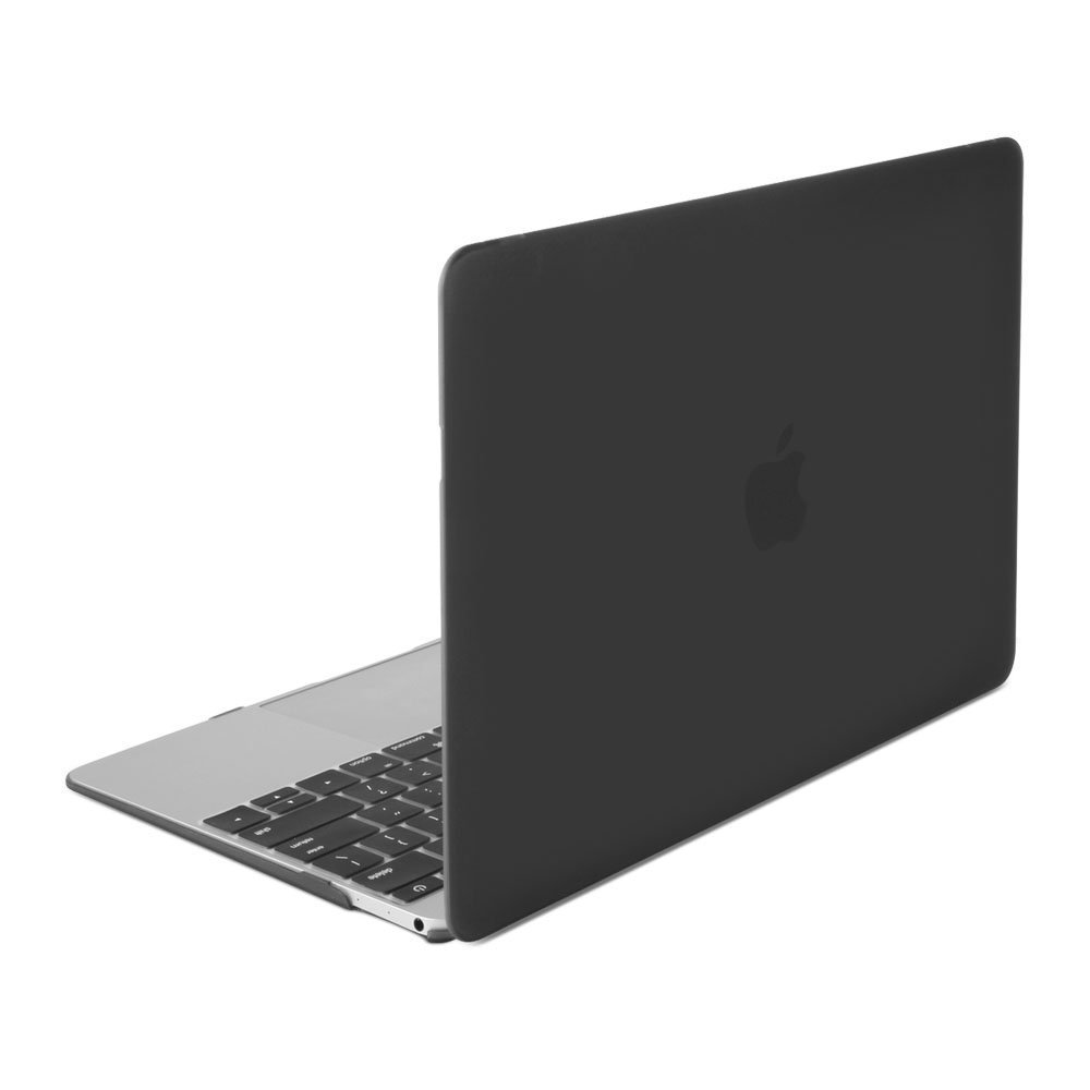 3 in 1 Matte Hard Shell Case Black for 15 inches Macbook Pro 15.6 with Retina