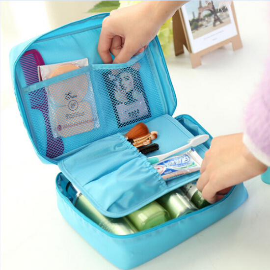 5109 wash business travel storage portable cosmetic bag
