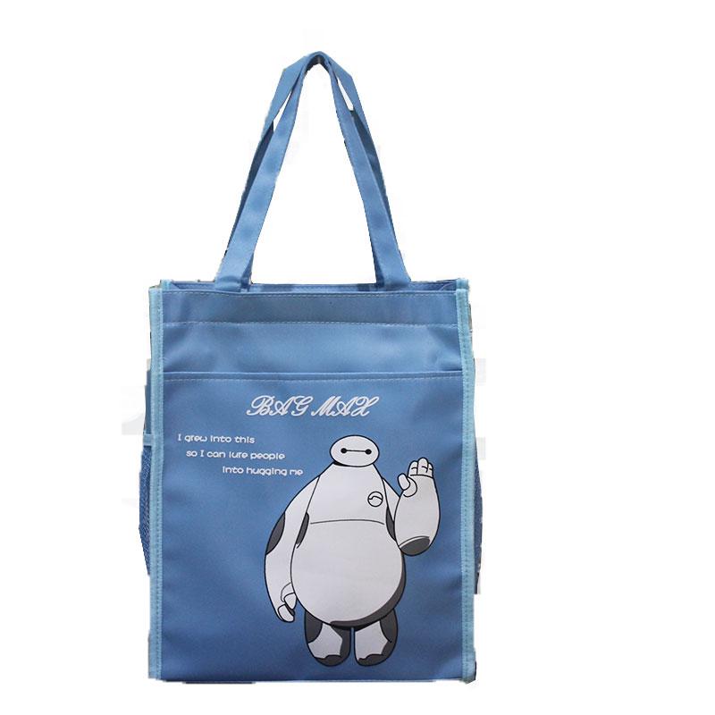 A4 Bag Art Bag waterproof bag young student's school bag
