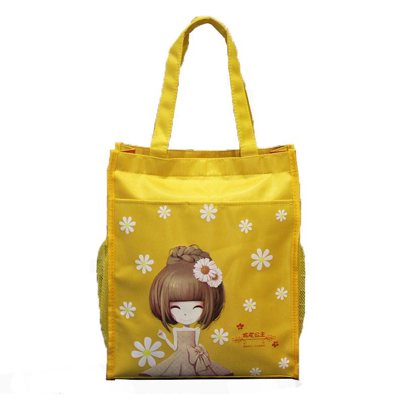 A4 waterproof tutorial handbag bag tutorial bag