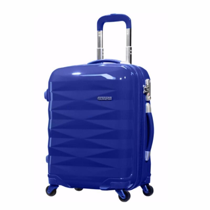 American Tourister Crystalite Spinner 55/20 TSA