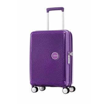 American Tourister Curio Spinner 55/20 TSA (Purple) - 2