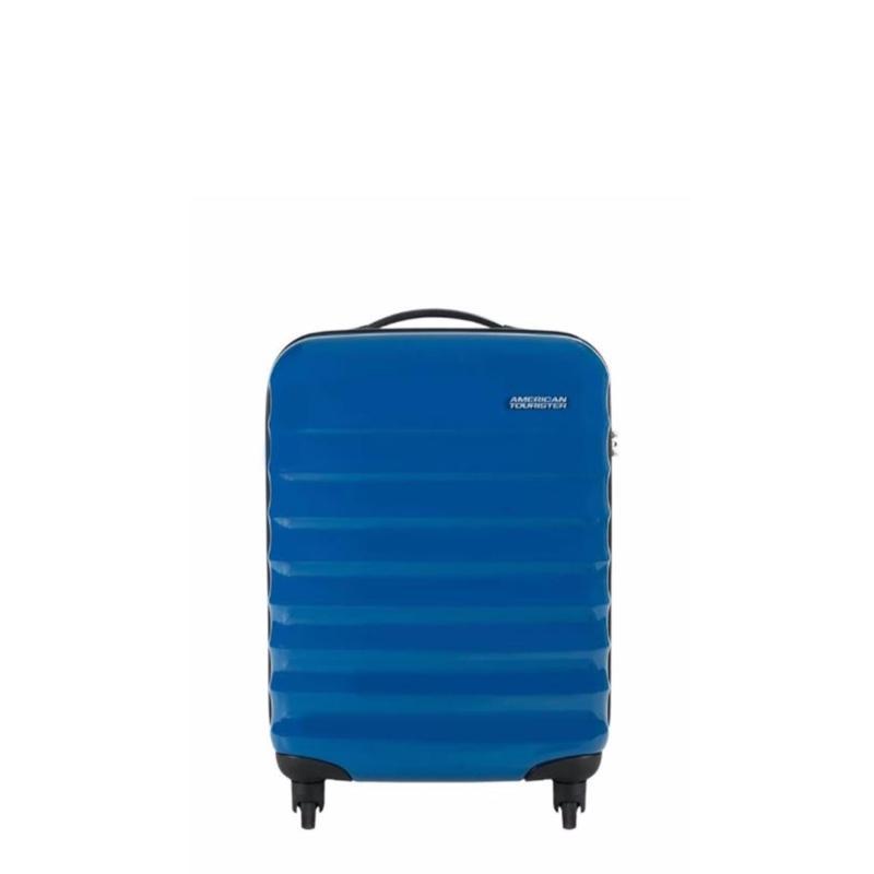 American Tourister Para-Lite Spinner 55/20 (Snorkel Blue)