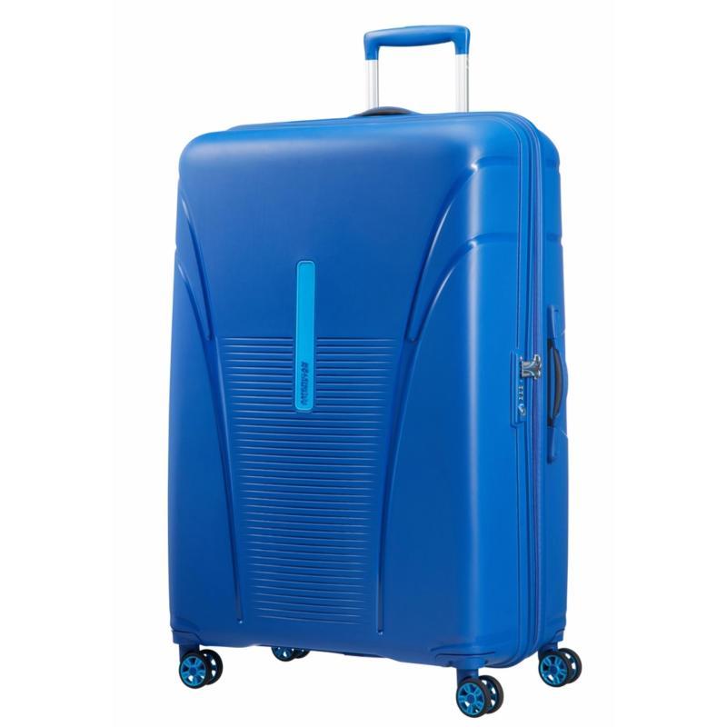 American Tourister Skytracer Spinner 82/31 (Highline Blue)