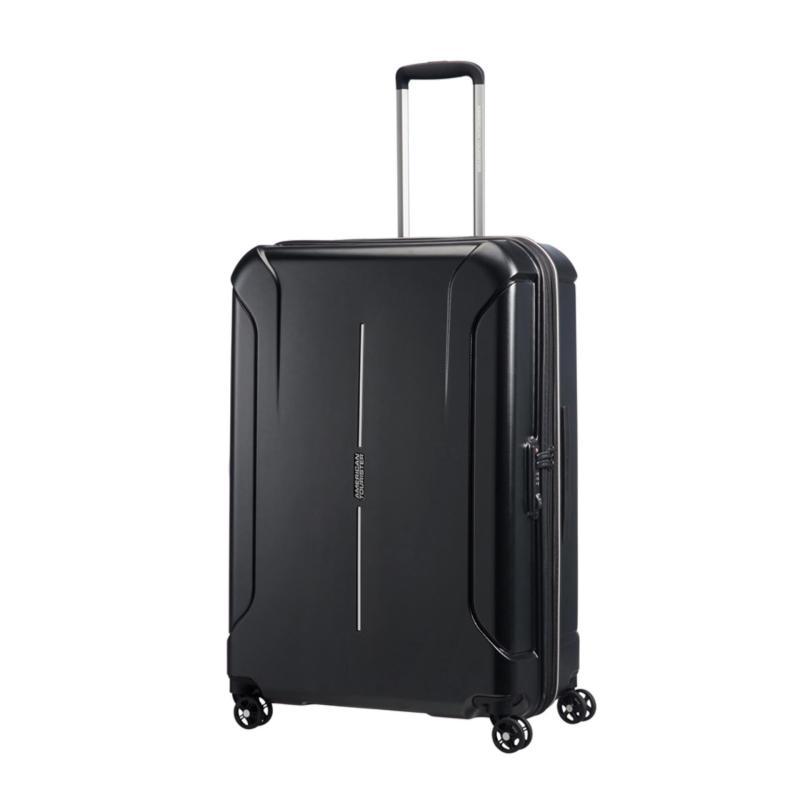 American Tourister Technum Spinner 77/28 Exp TSA (Diamond Black)
